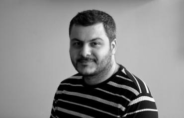 Antonis Billis's picture